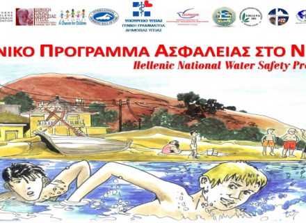 Πρόληψη Τραυματισμών στο Νερό